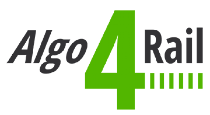 Algo4Rail Logo