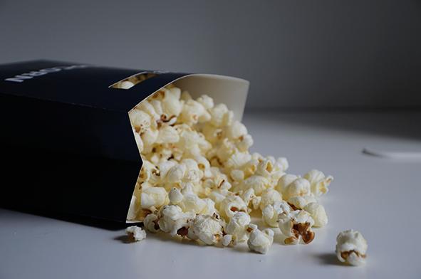 Diploma_Popcorn
