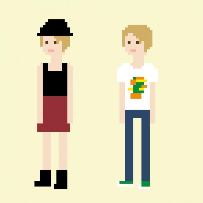 Pixel Seasons