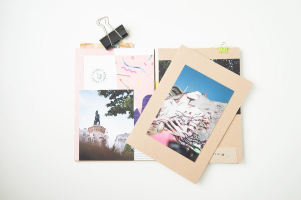 Photozine 1